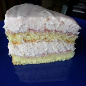 Erdbeer Quark Creme Torte Einfach Lecker Einfach Therobbylicious