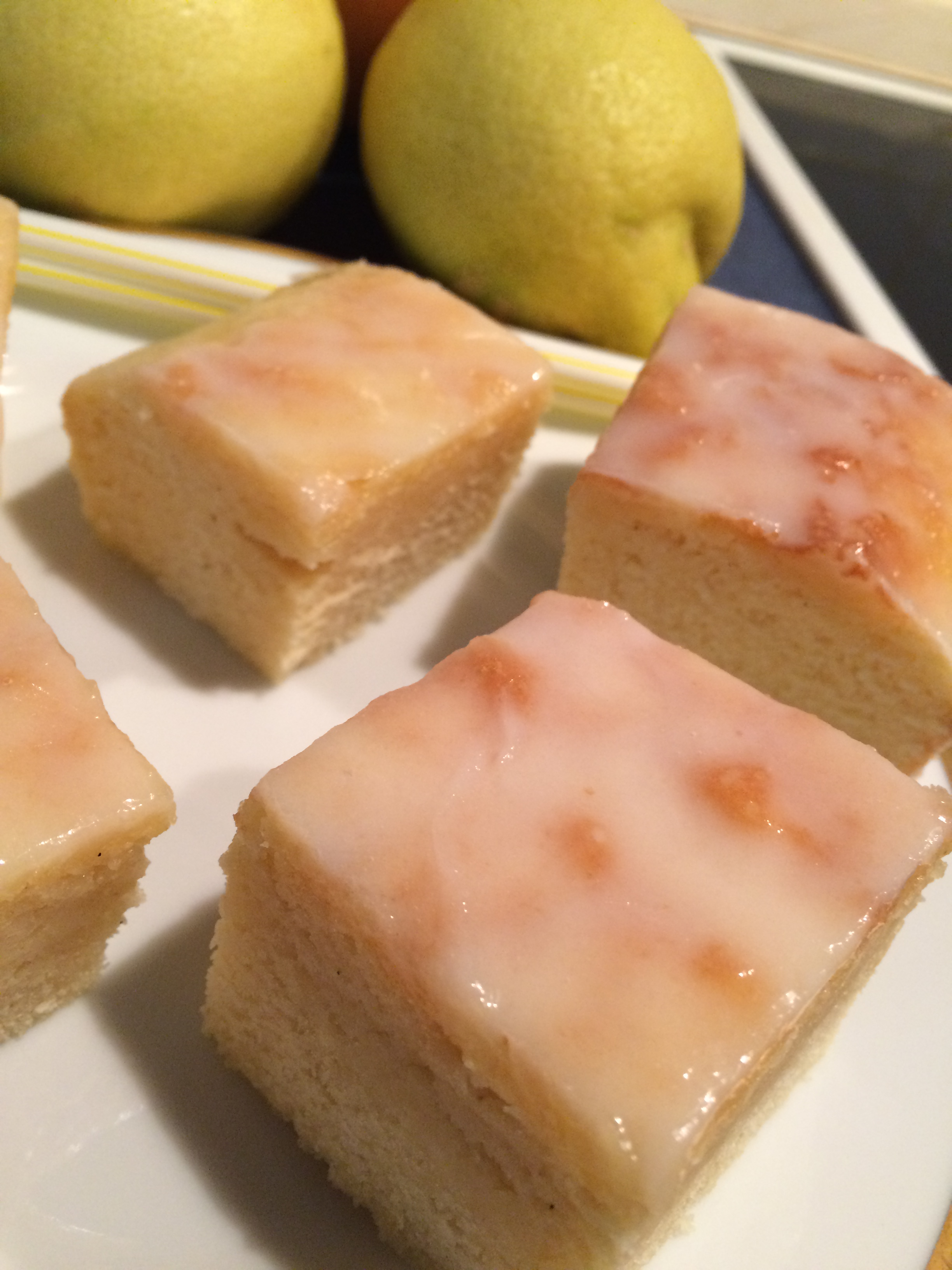 Buttermilch Zitronen Kuchen Zuhause Image Ideas